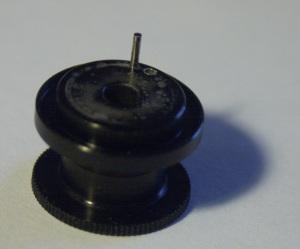 mechanical repair of camera pin
