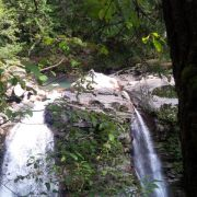 cascading rapids