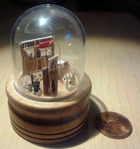 Centerpiece Art in Miniature 8