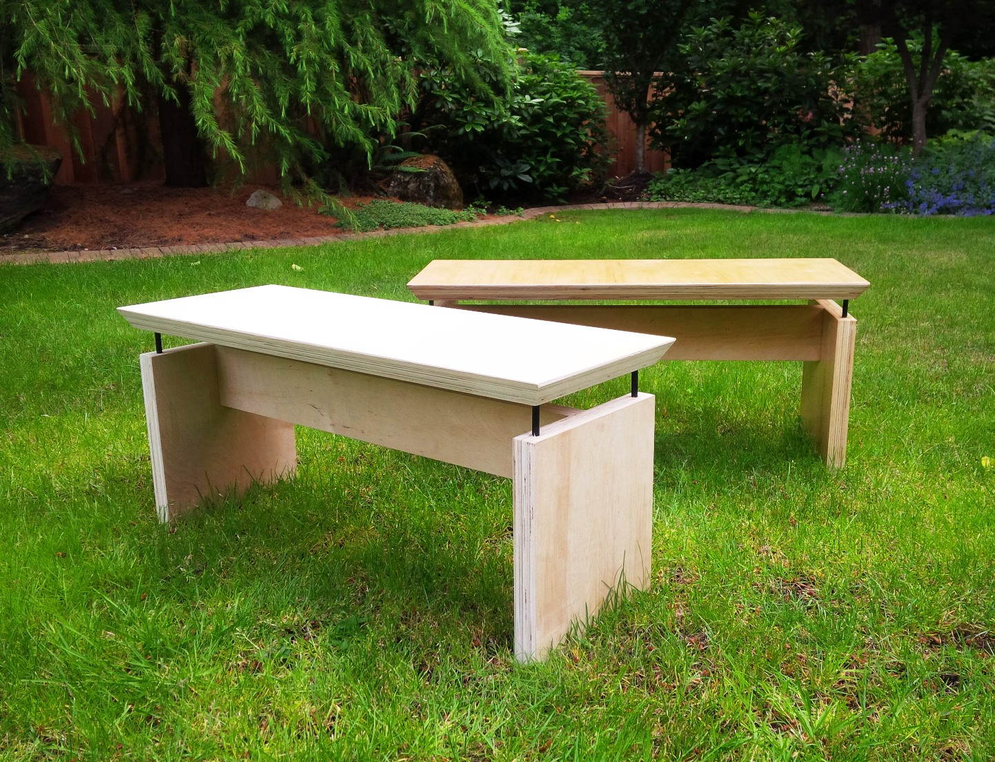 ... Plywood Uses Free Download log picnic table plans | powerful71icg